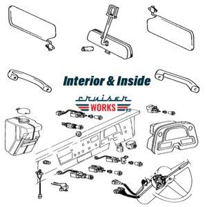 Interior & Inside