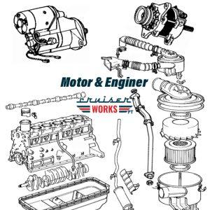 Motor & Enginer