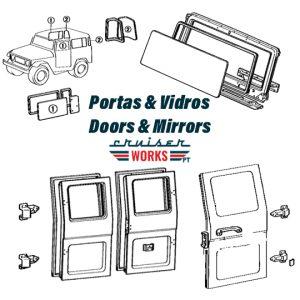Portas & Vidros