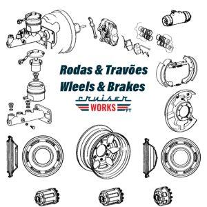 Rodas & Travões