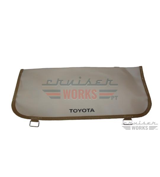 Saco de ferramentas Toyota
