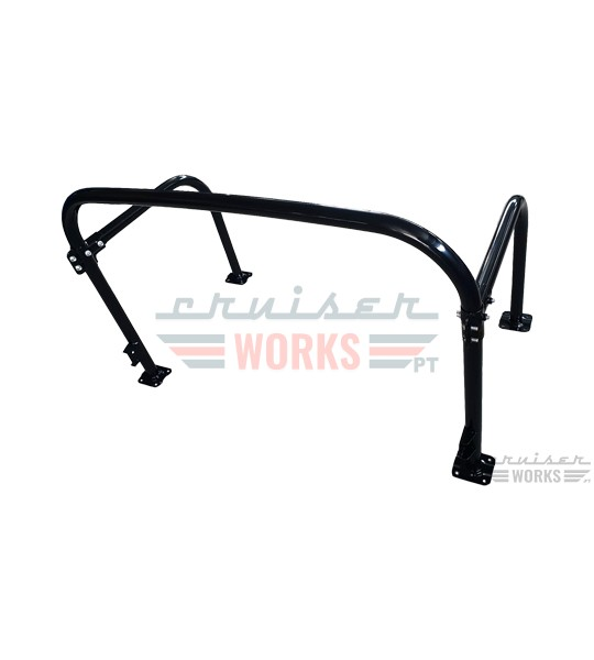 Roll Bar para Toyota Land Cruiser